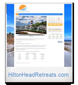 Hilton Head Retreats 1