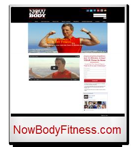 Now Body Fitness 1