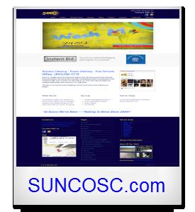 SuncoSC 1
