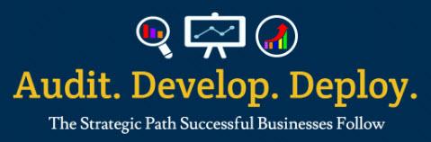 audit-develop-deploy