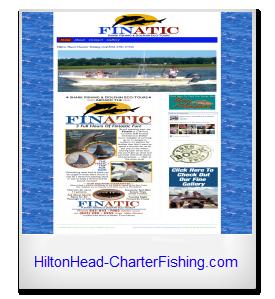 hilton head charter fishing 1