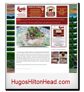 hugos hilton head 1
