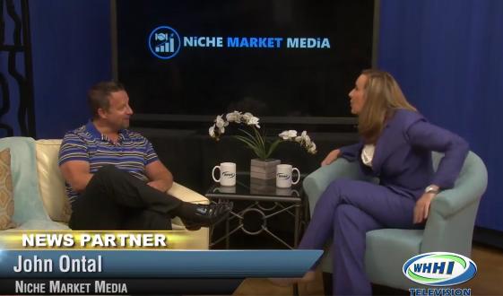 John Ontal Niche Market Media